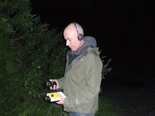 ECOFACT also provides expert surveys and assessments in relation to bats and their habitats